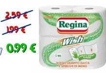 Regina Wish