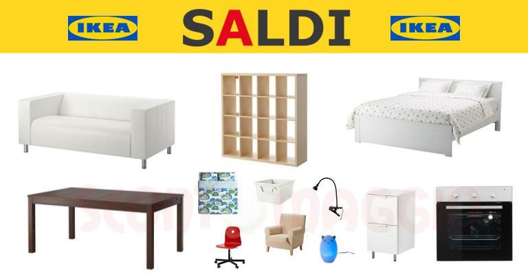 Materassi Ikea Sono Buoni.Ikea Saldi Invernali 2019 Ecco Gli Sconti Del Tuo Punto Vendita