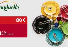 bonduelle idea shopping piatti