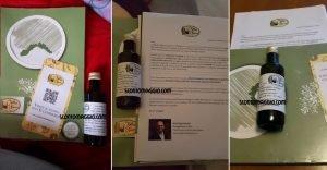 campioni olio porta dei sapori