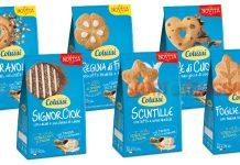 Colussi biscotti