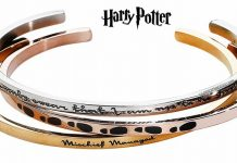 harry potter braccialetti
