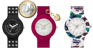 Hip Hop Moments: orologi a 1 euro per i più veloci! - scontOmaggio