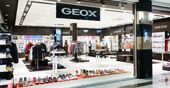 Geox for you: vinci 1.000€ (gratis) e 170 paia di scarpe