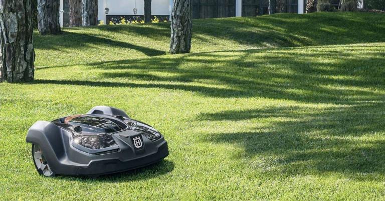 Diventa tester robot tagliaerba husqvarna automower for Robot tagliaerba husqvarna