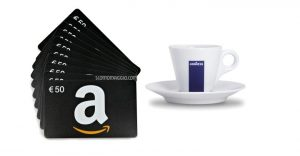 lavazza amazon