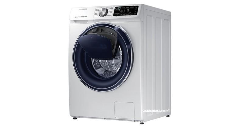 diventa tester lavatrice samsung quickdrive scontomaggio. Black Bedroom Furniture Sets. Home Design Ideas