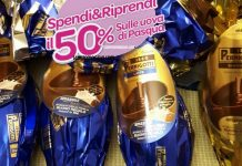 spendi riprendi carrefour