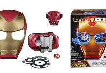 avengers elmo iron man