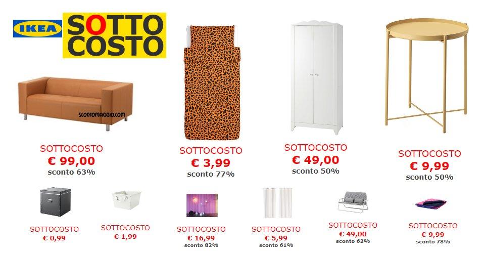 Ikea Sottocosto Scopri I Migliori Affari