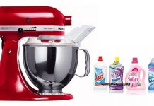 kitchenaid fabuloso