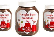 Nutella mamma