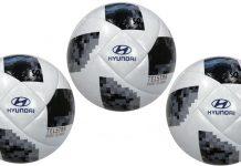 pallone mondiali