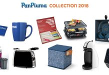 PanPiuma Collection 2018