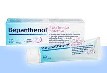 bepanthenol