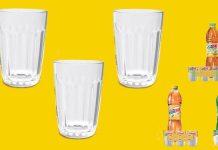 bicchieri bormioli estathe