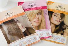 biopoint maschere tessuto capelli