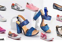 desigual scarpe