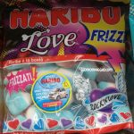 haribo love frizzi