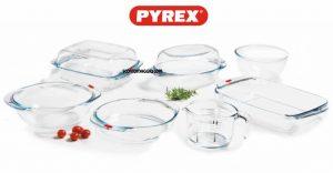 pirofile pyrex