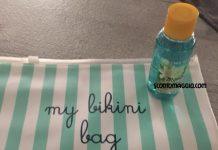 yves rocher my bikini bag