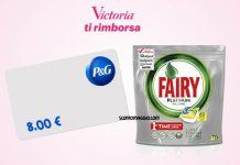 buono p&g fairy