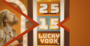 lucky yoox