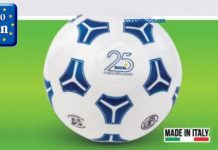 pallone eurospin