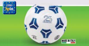 pallone eurospin