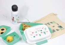 petit fernand picnic