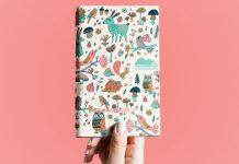 rifugi diary pocket