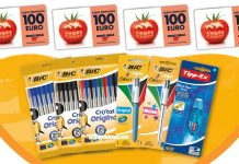 bic esselunga gift card
