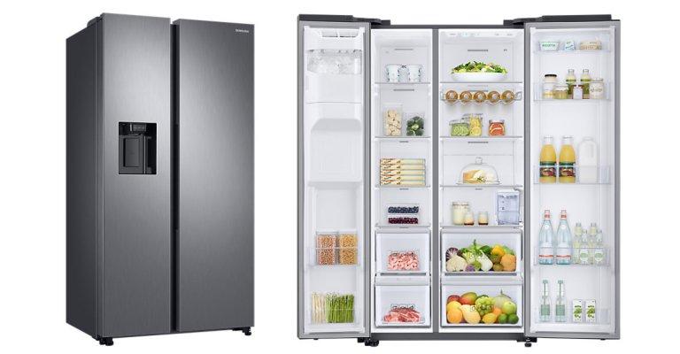 Diventa tester frigoriferi Samsung Side by Side - scontOmaggio