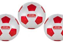 mondo convenienza pallone calcio