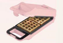 piastra waffle