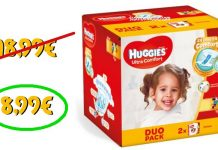 huggies duo pack