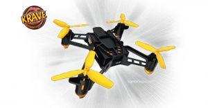 kellogg's krave drone