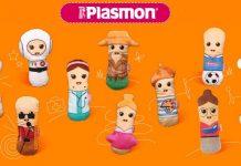 plasmotti plasmon