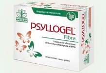 psyllogel fibra