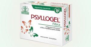 psyllogel fibra