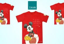 thun loves micky