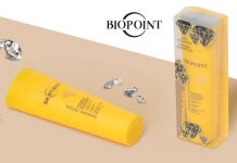 biopoint diamond crystal