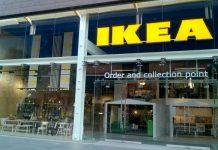 ikea city store