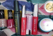 rimmel cosmetici