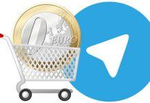 scontomaggio telegram