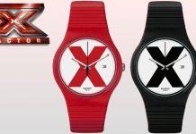 swatch xfactor