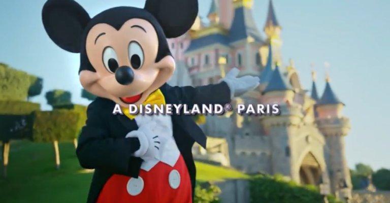 Vinci gratis soggiorni a Disneyland + grande Festa di ...