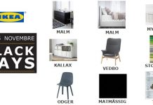 ikea black days