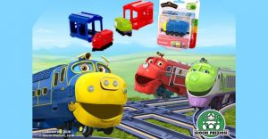 trenini chuggington