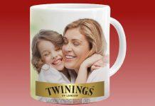 twinings tazza